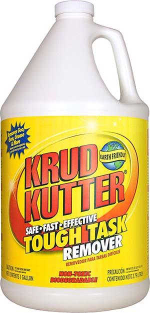 Krud Kutter KR01 Clear Tough Task Remover kitchen cleaner