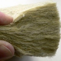 Mineral wool can keep water hot