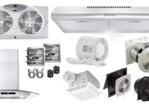 Top 10 Best Exhaust Fan For Kitchen