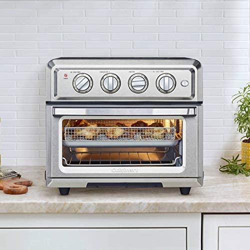 Cuisinart TOA-60 The Best Countertop Convection Ovens