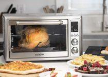 Best Rotisserie Toaster Ovens