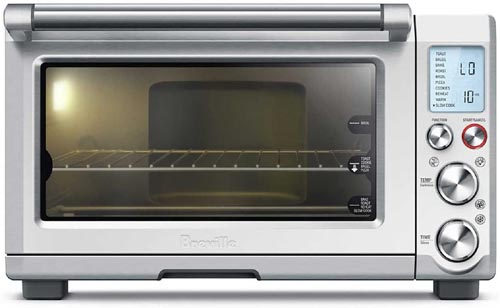 Breville the Smart Pro toaster oven