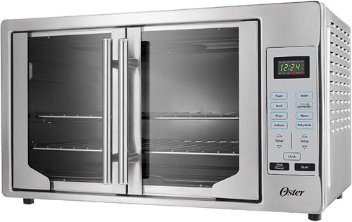 Oster French Convection Countertop and Toaster Oven